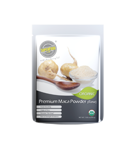 Organic Premium Maca Powder (LOW)