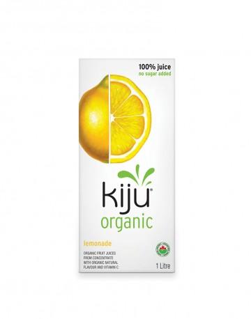Kiju 1L Lemonade