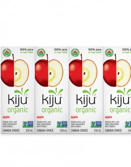 Kiju 200ml Apple