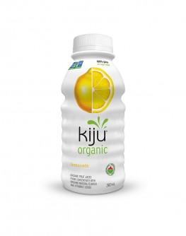 Kiju 300ml Lemonade