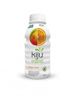 Kiju 300ml Mango Orange